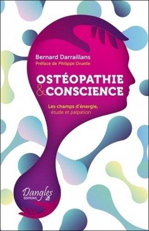 Ostéopathie et conscience - dangles - 9782703312345 -