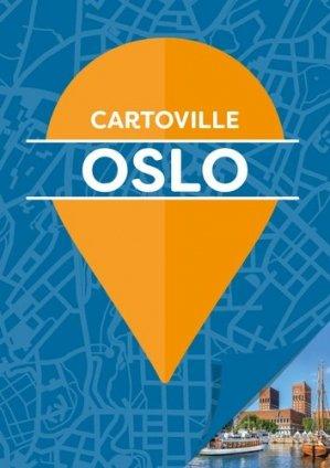Oslo - gallimard - 9782742459896 -