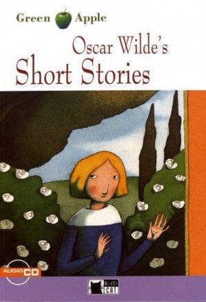Oscar Wilde's Short Stories - black cat - cideb - 9788877547941 -
