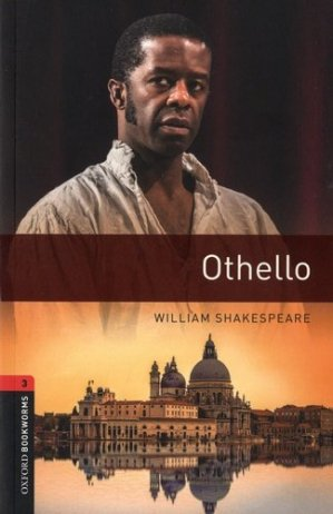 Othello - oxford - 9780194209304 -