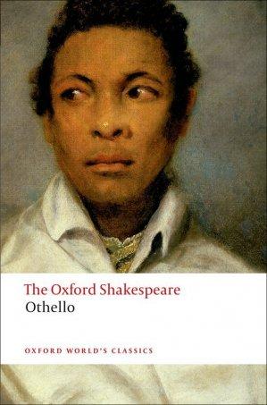 OTHELLO  - OXFORD - 9780199535873 -