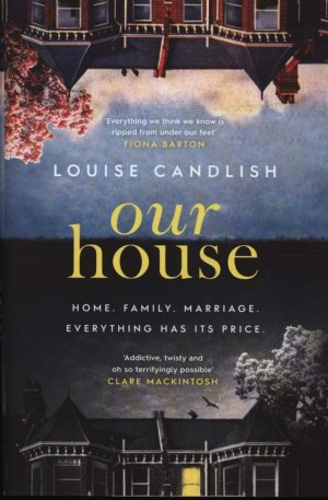 Our House - simon and schuster - 9781471168031 -