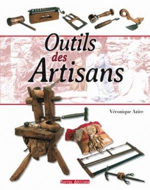 Outils des artisans - terres - 9782355301650 -