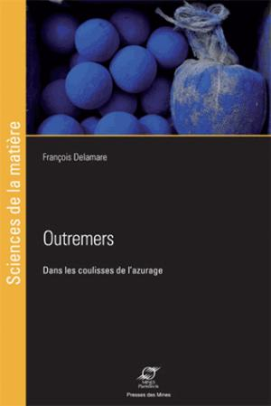 Outremers - presses des mines - 9782356714787 -