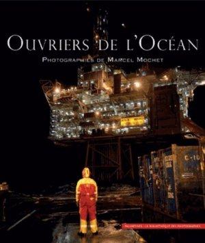 Ouvriers de l'océan - palantines - 9782356780935 -