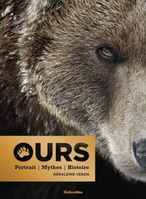 Ours - Rustica - 9782815314282 -