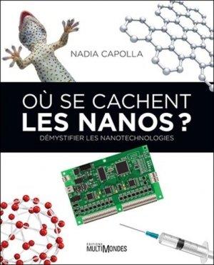 Où se cachent les Nanos ? - multimondes - 9782895445494 -