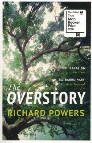 Overstory - vintage - 9781784708245 -