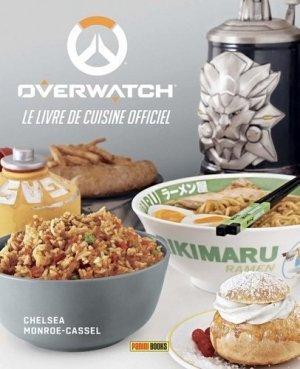 Overwatch - panini - 9782809481099 -