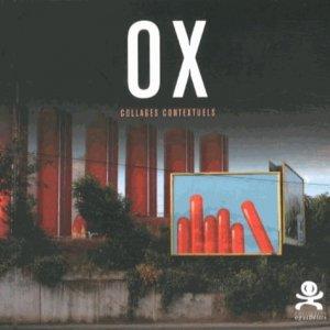 OX. Collages contextuels - Critères Editions - 9782917829820 -