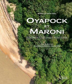Oyapock et Maroni - quae - 9782759232741 -