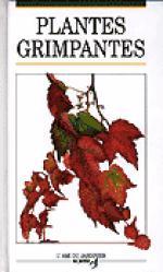Plantes grimpantes - grund - 9782700037074 -