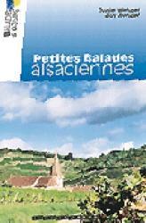 Petites balades alsaciennes - coprur - 9782842081447 -
