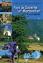 Pays de Saverne et de Marmoutier - coprur - 9782913302938 -