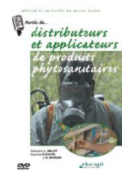 Paroles de... Distributeurs et applicateurs de produits phytosanitaires - educagri - 9782844444868 -