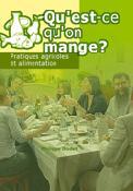 Pratiques agricoles et alimentation - educagri - 9782844445148 -
