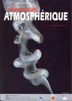 Pollution atmosphérique 196 - LAVOISIER / TEC ET DOC - 9782756202730 -