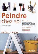 Peindre chez soi - eyrolles - 2223619593260 -