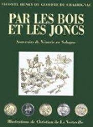 Par les bois et les joncs - le pigache - 9782951489707 -