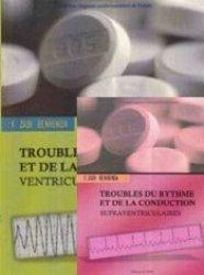 Pack Troubles du rythme - du cers - 2224667745236 -
