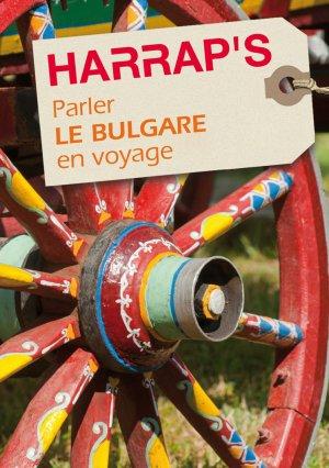 Parler le Bulgare en Voyage - harrap's - 9780245508936 -