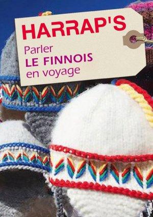 PARLER FINNOIS VOYAGE  - HARRAP'S - 9780245509001 -