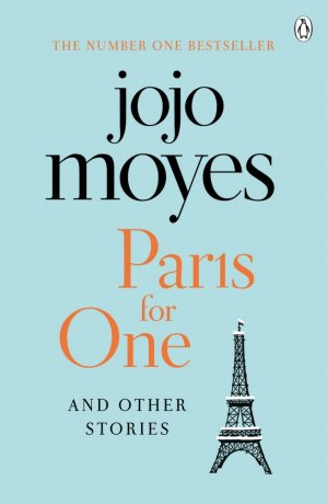 Paris For One - penguin - 9781405928168 -