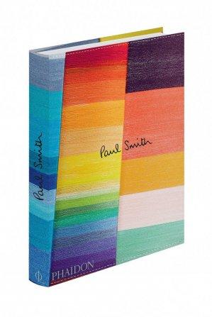 Paul Smith - phaidon - 9781838661946 -