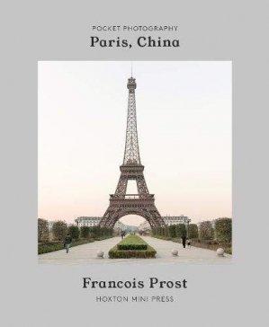 Paris, China - Hoxton mini press - 9781910566787 -