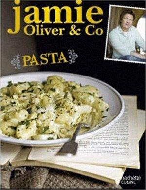 Pasta - Hachette - 9782012306400 -