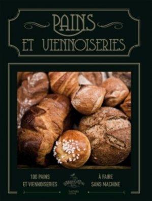 Pains et viennoiseries - Hachette - 9782013963527 -