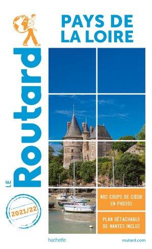 Pays de la Loire - Hachette - 9782017129394 -