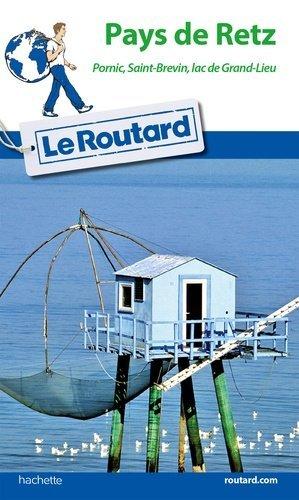 Pays de Retz - Hachette - 9782019125066 -