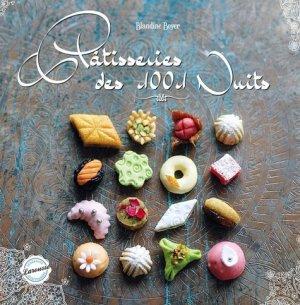 Pâtisseries des 1001 nuits - Larousse - 9782035899224 -