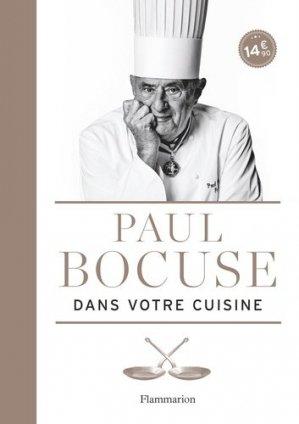 Paul Bocuse dans votre cuisine-flammarion-9782081382602