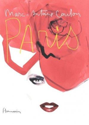 Paris - flammarion - 9782081480940 -