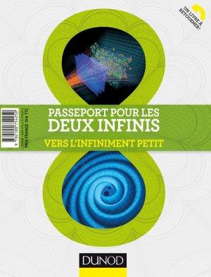 Passeport pour les deux infinis - dunod - 9782100754250 -