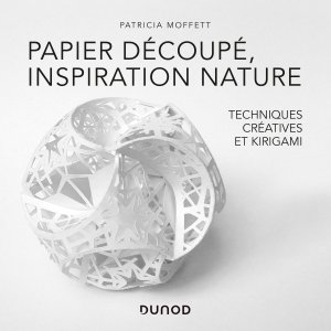 Papier découpé, inspiration nature - dunod - 9782100797561 -