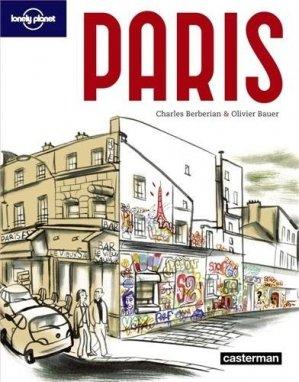 Paris - Casterman - 9782203051393 -