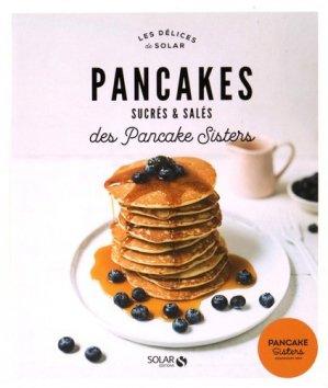 Pancakes - solar - 9782263072864 -