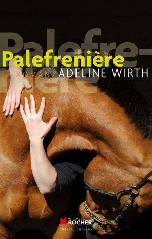 Palefrenière - du rocher - 9782268075150 -