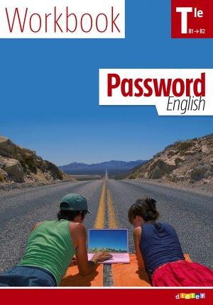 Password English Terminale : Worbook - Didier - 9782278073498 -