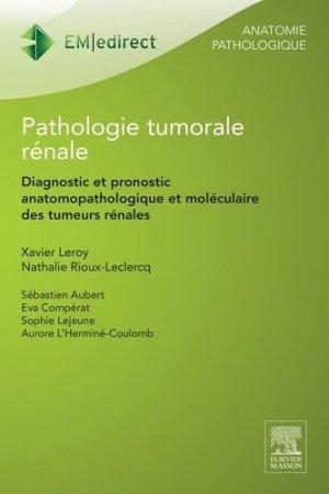 Pathologie tumorale rénale - elsevier / masson - 9782294737367 -