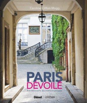 Paris dévoilé - glenat - 9782344024324 -