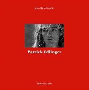 Patrick Edlinger - guerin - 9782352210603 -