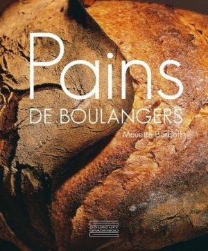 Pains de boulangers - Gourcuff Gradenigo - 9782353402687 -