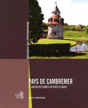 Pays de Cambremer - cahiers du temps - 9782355070327 - majbook ème édition, majbook 1ère édition, livre ecn major, livre ecn, fiche ecn