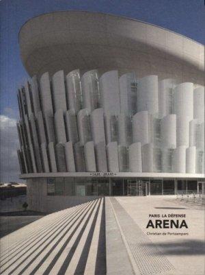 Paris La Défense Arena - archibooks - 9782357334793 -