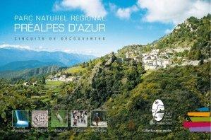 Parc naturel régional des Préalpes d'Azur - gilletta - 9782359560176 -