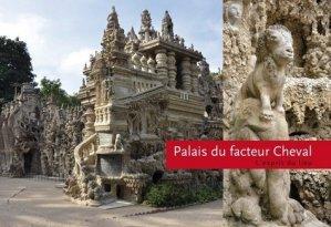 Palais du facteur Cheval - scala - 9782359880564 -